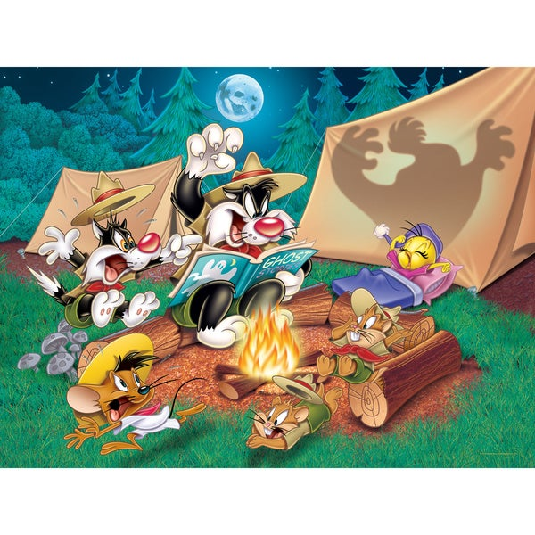 Looney Toons Canvas Wall Art