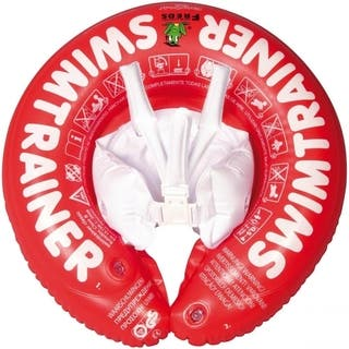 Freds Swim Academy Red Classic Swimtrainer|https://ak1.ostkcdn.com/images/products/8096145/8096145/Freds-Swim-Academy-Red-Classic-Swimtrainer-P15447375.jpg?impolicy=medium