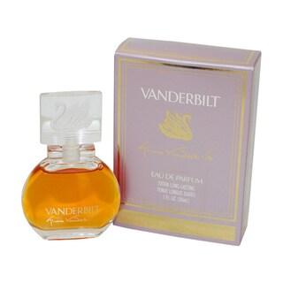 Gloria Vanderbilt Women's 1-ounce Eau de Parfum Pour