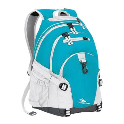 High Sierra Loop Tropic Teal/White