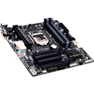 Gigabyte GA-B85M-D3H Desktop Motherboard - Intel B85 Express Chipset