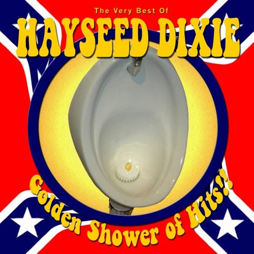 HAYSEED DIXIE - BEST OF HAYSEED DIXIE - Free Shipping On Orders Over $45 - Overstock.com - 15448825