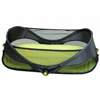 Brica Fold n' Go Travel Bassinet|https://ak1.ostkcdn.com/images/products/8099386/P15449846.jpg?impolicy=medium