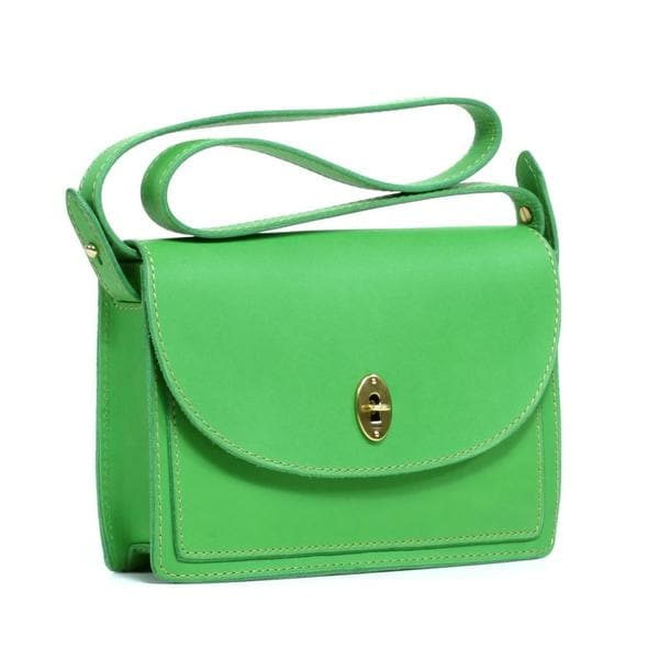 Bright Green Handbag - Handbag For Your Fashion