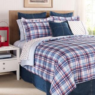 Tommy Hilfiger Lawrence 3-piece Comforter Set