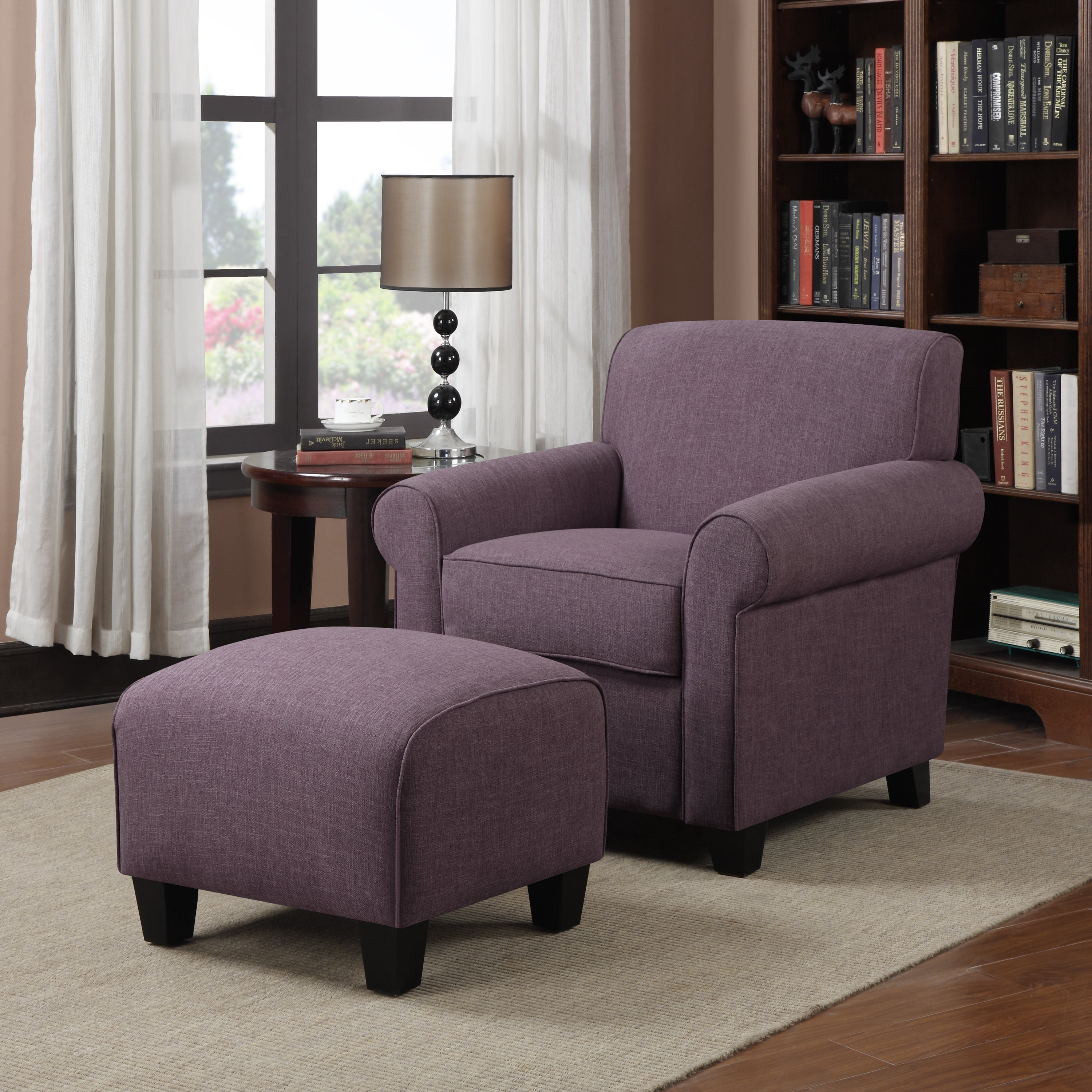 your nursery house narrow living chair ottoman and twin overstock size of sleeper in room ottomans full chairs buying furniture