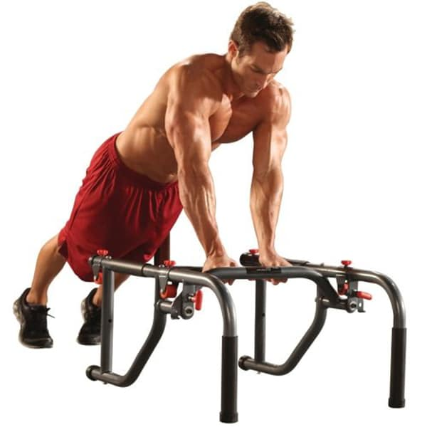 Shop The Rack Workout Station 23 Pounds Overstock 8099877