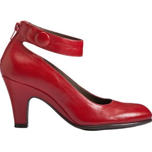 Women's Aerosoles Drapery Red Leather - Thumbnail 1