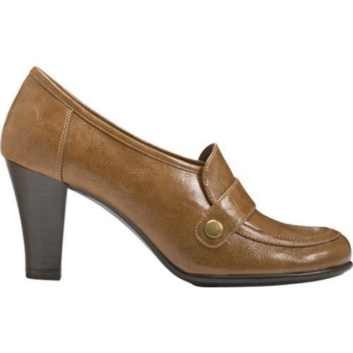Women's Aerosoles Rollatini Tan Leather