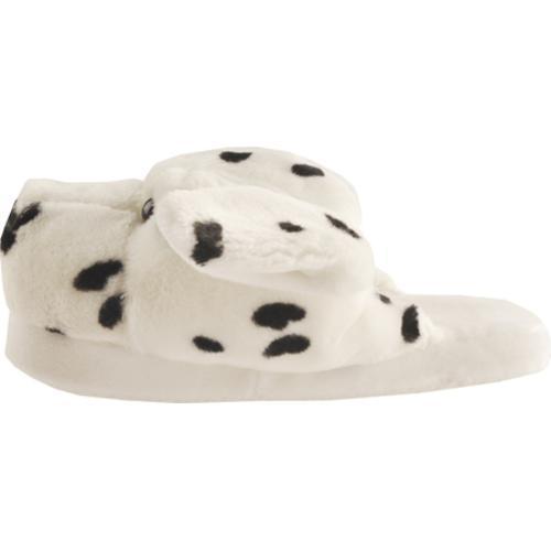 Women's Aroma Home Fun For Feet Dalmatians