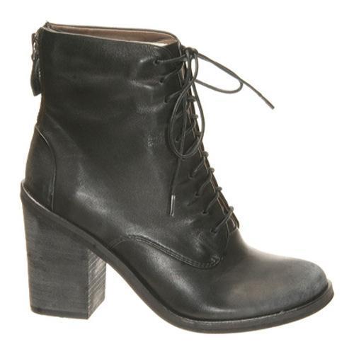 Women's Bacio 61 Radura Black Leather