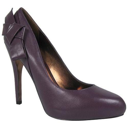 Women's Charles by Charles David Vale Eggplant Leather