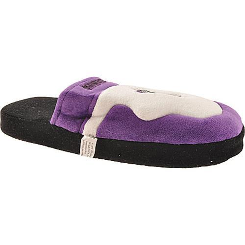 Comfy Feet Sacramento Kings 02 Black/White