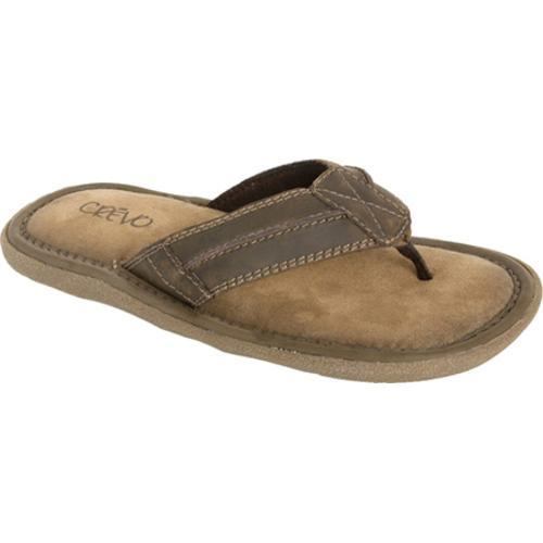 Men's Crevo Diego Dark Brown - Thumbnail 0
