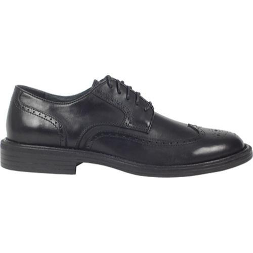 Men's Detour Amsterdam Black Full Grain Leather