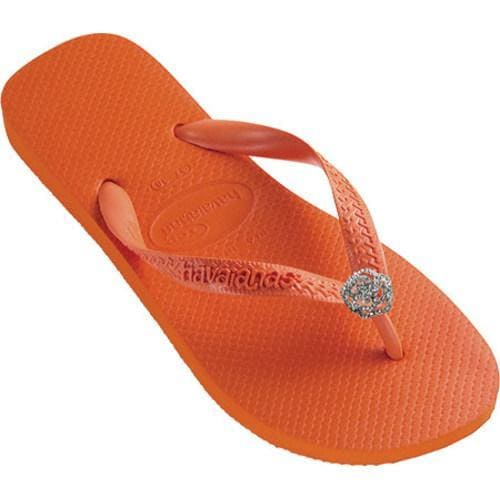 Women's Dini's Los Angeles Crystal Rose Coral