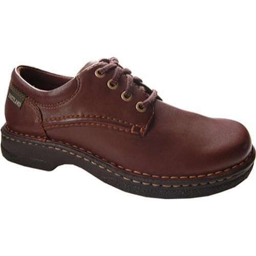 Men's Eastland Plainview Brown Leather - Thumbnail 0