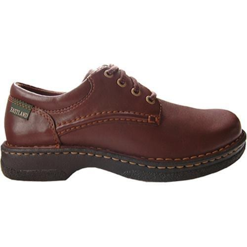 Men's Eastland Plainview Brown Leather - Thumbnail 1