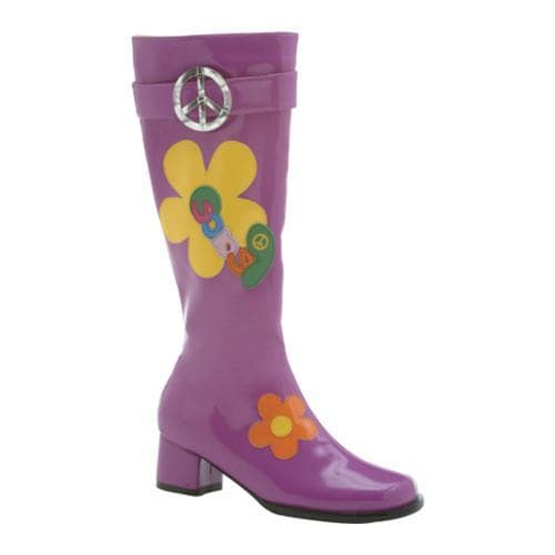 Women's Ellie Flowerchild-300 Purple