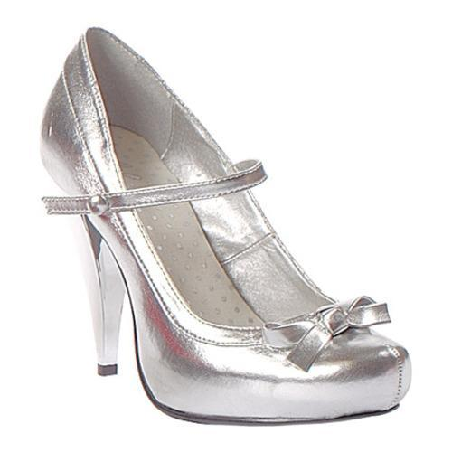 Women's Ellie Glam-476 Silver