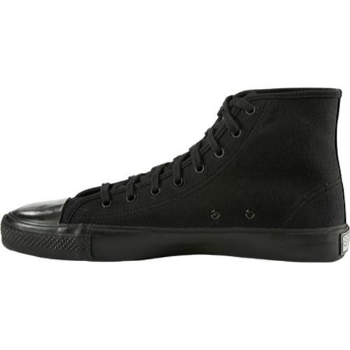 Ethletic Classic High-Top Black
