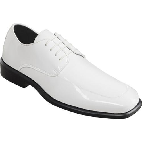 Men's Flow Jet White