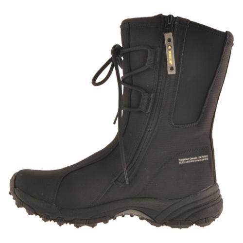 Women's Icebug Cortina-L BUGrip® Black