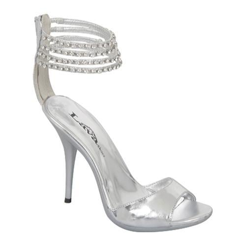 Women's Lava Shoes Inferno Silver
