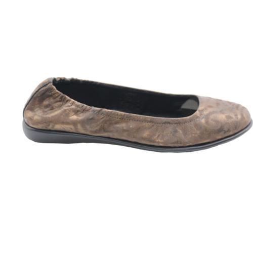 Women's The Flexx Dolce Gold Arabis