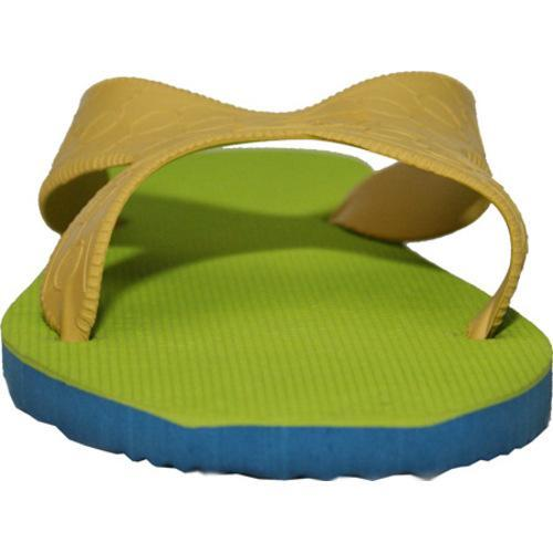 VOS Flip Eco/Yellow