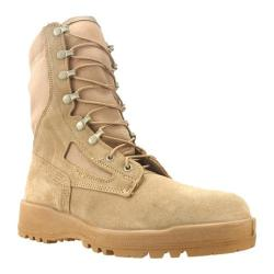 Men's Wellco Hot Weather Combat Tan