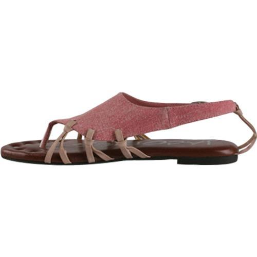 Women's Wild Diva Good-6 Pink Denim