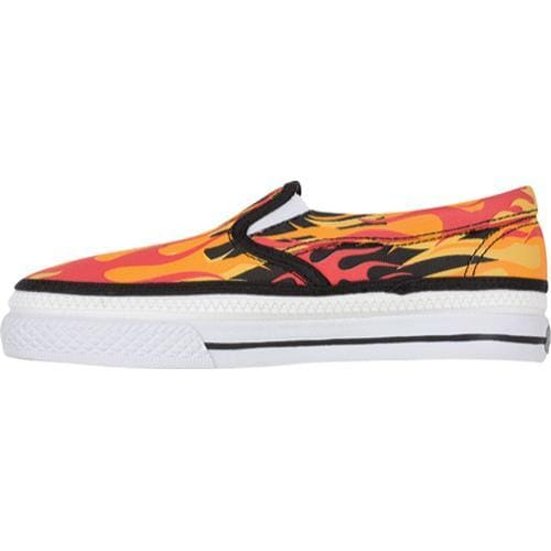 Children's Zipz Flamez Zip-On Multicolored - Thumbnail 2