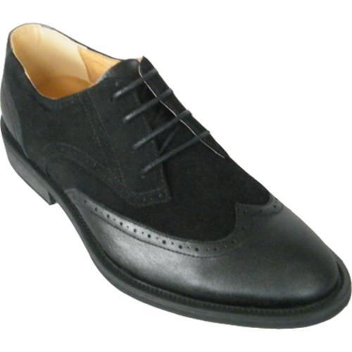 Men's Zota 0085 Black - Thumbnail 0
