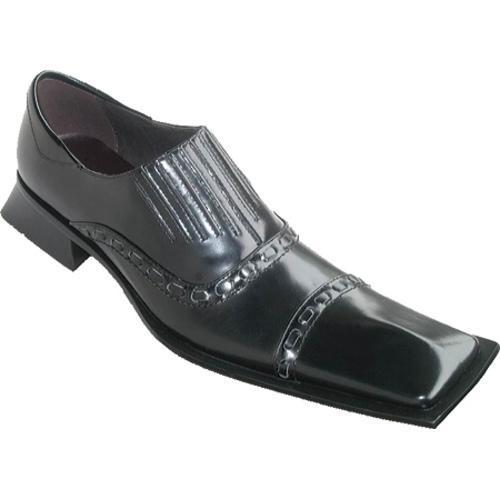 Men's Zota Unique G803-10 Black