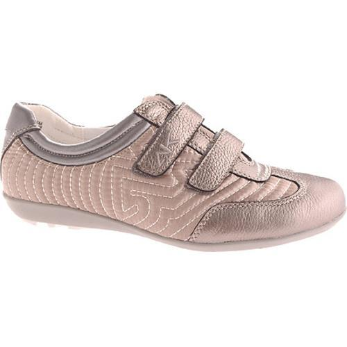 Women's AK Sport Rory 2 Pewter Leather - Thumbnail 0