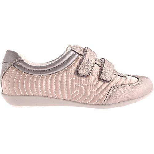 Women's AK Sport Rory 2 Pewter Leather - Thumbnail 1