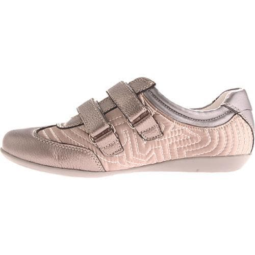 Women's AK Sport Rory 2 Pewter Leather - Thumbnail 2