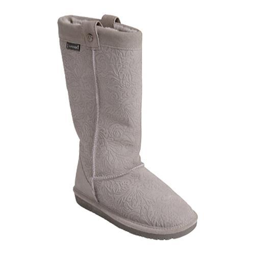 Women's Bearpaw Brandy Grey