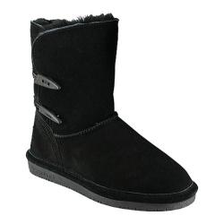 Women's Bearpaw Abigail Black