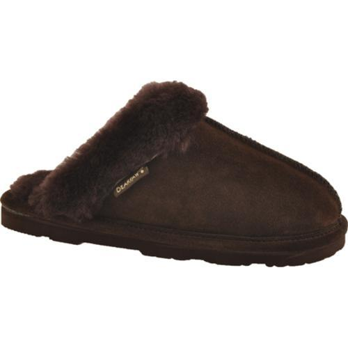 Women's Bearpaw Loki II Chocolate