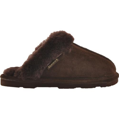 Women's Bearpaw Loki II Chocolate - Thumbnail 1