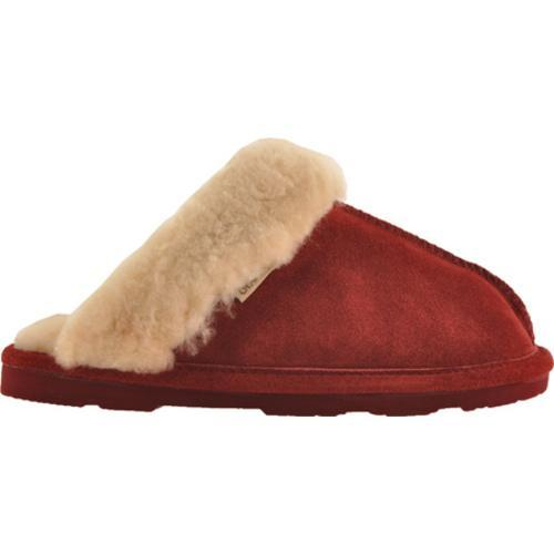 Women's Bearpaw Loki II Redwood