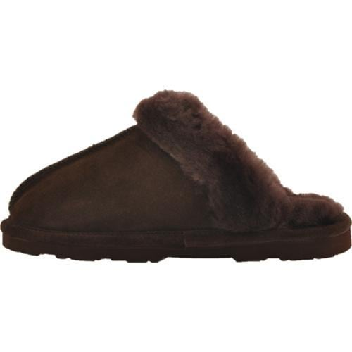 Women's Bearpaw Loki II Chocolate - Thumbnail 2