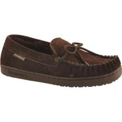 Women's Bearpaw Moc II Chocolate