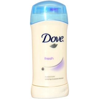 Dove Fresh Invisible Solid Anti-Perspirant Deodorant Stick