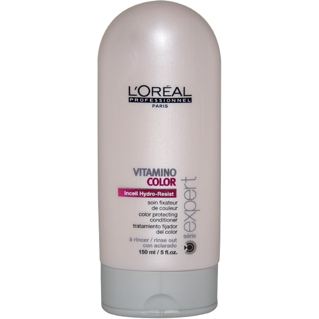 L'Oreal Vitamino 5-ounce Color Conditioner