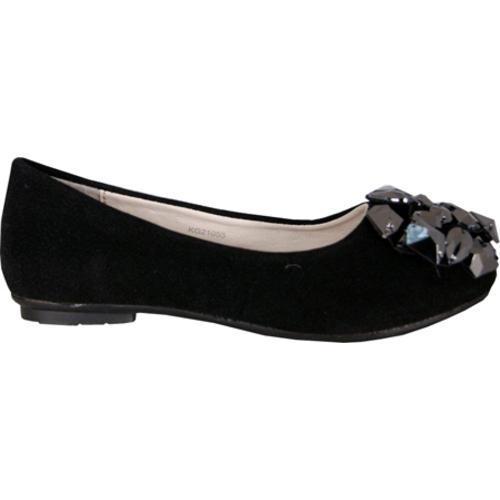Girls' Kensie Girl KG21055 Black