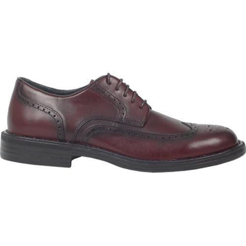 Men's Detour Amsterdam Dark Wine Full Grain Leather - Thumbnail 1