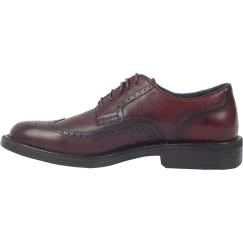 Men's Detour Amsterdam Dark Wine Full Grain Leather - Thumbnail 2